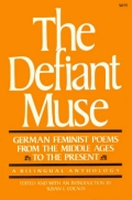 The Defiant Muse